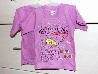 Новое фотографию Детская одежда Футболки 33795124 в Бийске