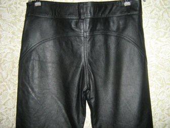 Скачать бесплатно изображение  брюки кожаные 34224312 в Бийске