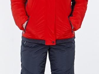 Увидеть foto Женская одежда Женская зимняя одежда для спорта и отдыха 34470443 в Бийске