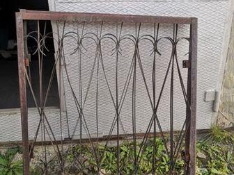Решетка оконная 124 х 1332 штуки в Бийске