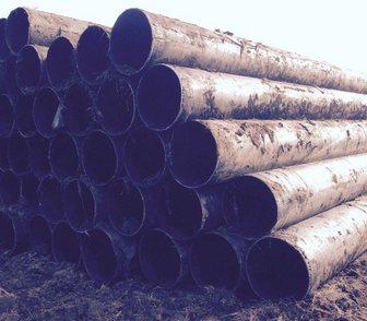 Изображение в Труба стальная Бу, восстановленные 219х5 п/ш, нерабочая ветка  325х6-7 п/ш, в Бийске 0