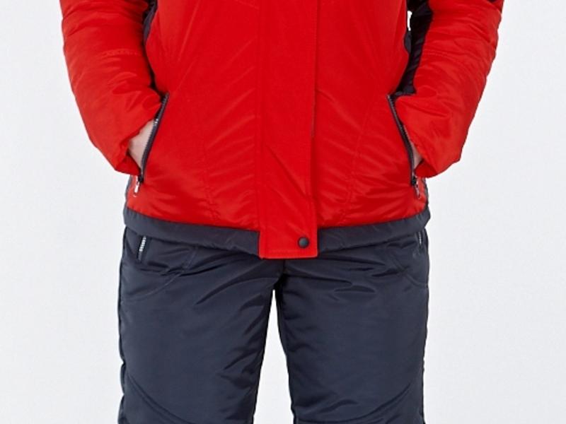 Зимняя Одежда Для Спорта И Отдыха