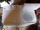 Увидеть foto  Продам стиральную машинку 39350775 в Биробиджане