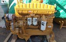 Двигатель Cummins SD 32 NTA 855-C360S10
