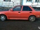 Nissan Sunny 1.4МТ, 1992, 300000км