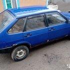 ВАЗ 2109 1.3МТ, 1998, 235000км