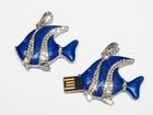 Уникальное фото  Флешки ,USB-flash, карты памяти,подарочные,оригинальные от завода -производителя, 37727923 в Москве