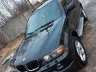 BMW X5 3.0AT, 2005, 399800км