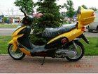 Изображение в Авто Скутеры Продам новый скутер Lifan 150T-8 в упако в Братске 37220