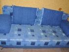 Фото в   Продам диван, раскладывающийся, с подушками, в Братске 18000