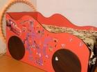 Смотреть foto  Продам недорого детскую кровать 34369867 в Братске