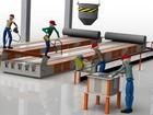 Просмотреть фото Строительные материалы Линия по производству световых опор св 35625436 в Братске