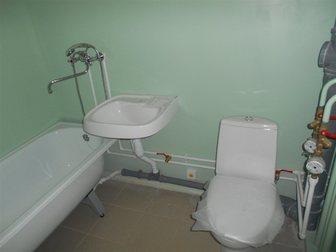 Уникальное foto  хорошая квартира в новостройке 8000руб+ 34120697 в Братске