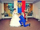 Новое foto Свадебные платья Свадебное платье очень красивое 33302046 в Брянске