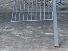 Уникальное фотографию  Ворота и калитки 35513184 в Брянске