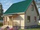 Скачать изображение Строительство домов Строительство Каркасных домов, Брянск 36089651 в Брянске