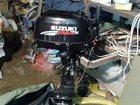 Скачать изображение  лодочный мотор 38097651 в Брянске