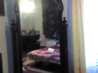 Изображение в Хобби и увлечения Антиквариат Старинное зеркало, которому более 100 лет, в Брянске 0