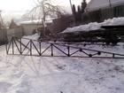 Фото в   Односкатные металлические фермы длинна 8 в Брянске 60000
