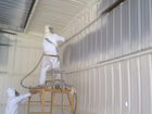Просмотреть фотографию Услуги детективов Утепление ангара,склада,хранилища,фундамента,кровли 39266875 в Брянске