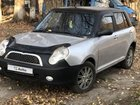 LIFAN Smily (320) 1.3 МТ, 2013, 200 000 км