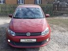 Volkswagen Polo 1.6AT, 2012, 125700км