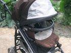 Прогулочная коляска Peg Perego pliko Easy Drive