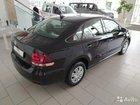Volkswagen Polo 1.6МТ, 2020