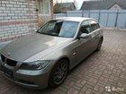 BMW 3 серия 2.0AT, 2008, 126500км