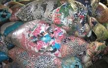 Отходы текстильные куплю много
