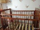 Кровать детская до подъезда бесплатная доставка