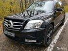 Mercedes-Benz GLK-класс 3.0AT, 2012, 81000км