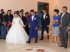 Скачать бесплатно фото  Шикарное свадебное платье 37373211 в Бузулуке