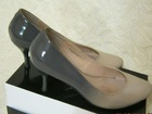 Фото в Одежда и обувь, аксессуары Женская обувь продам туфли светло беж р-р37 на каблуке в Чайковском 1000