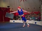 Смотреть фотографию  Цирк шапито Граф Орлов в Чайковского! 39545594 в Чайковском