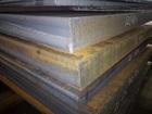Смотреть фотографию Строительные материалы Лист горячекатанный, лазерная резка металла 64985965 в Ульяновске