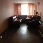 3-комн квартира, центр, мебель, техника, Аренда на длит срок