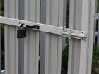 Увидеть фото Строительство домов Металлические калитки – красивая защита вашего участка 39304929 в Чехове-7
