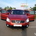 Nissan Qashqai 2.0CVT, 2008, 135000км