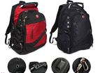 Увидеть изображение Женские сумки, клатчи, рюкзаки Современный высокотехнологичный городской рюкзак SwissGear 8810, 53948159 в Челябинске
