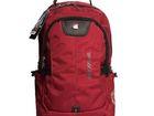 Увидеть фото Женские сумки, клатчи, рюкзаки Многофункциональный рюкзак SwissGear 1599, 53950112 в Челябинске