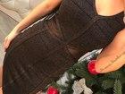 Уникальное фотографию Женская одежда Вечернее короткое платье, 54533047 в Челябинске