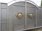 Скачать бесплатно foto Ремонт, отделка Ворота, забор, перила и прочие 62131738 в Челябинске