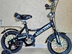 Увидеть фото Велосипеды Стильный детский велосипед Mercedec, четырехколесный 62161678 в Челябинске