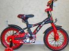 Новое изображение Велосипеды Стильные детские велосипеды 14, 16, 20 дюймов 62163515 в Челябинске