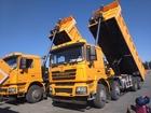 Смотреть фотографию Грузовые автомобили SHACMAN 6x4 F3000 SX3258DR384 65776476 в Челябинске