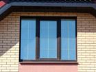 Смотреть фотографию Двери, окна, балконы Окна для остекления коттеджей и домов 65994588 в Челябинске