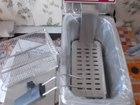 Просмотреть изображение Кухонные приборы Фритюрница BECKERS FB 4 LTA 66571737 в Челябинске