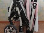 Смотреть фотографию  Всесезонная коляска Happy Baby (Англия) 66631626 в Челябинске