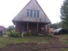Скачать бесплатно фотографию Дома Продам дом на участке 7,4 сотки в СНТ Малиновка 67375331 в Челябинске